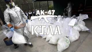 ΑΚ-47 - Κιλά (Tus, Αρχο) | AK-47 - Kila (Tus, Arxo) - Official Audio Release