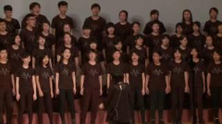 回聲 - Enchant 15th - 快樂天堂 - 興大附中合唱團十五周年音樂會