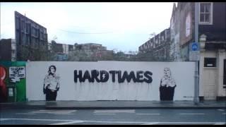 Zeph Ellis - Harder Times [Instrumental]