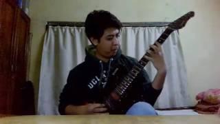 Black veil brides - Rebel love song (cover) Jishu.