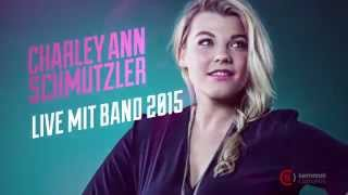 Charley Ann Schmutzler - The Voice Of Germany To Your Bones Live Trailer