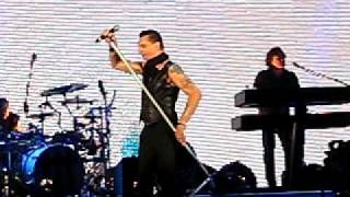 Depeche Mode - Policy of Truth, Live at Hollywood Bowl, 08-16-09