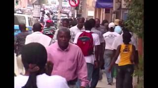 Angola está se modernizando, depois de longo período de guerras