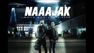 Malik Montana x Diho - Miliony kraść (Prod. Teka)
