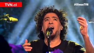 Manuel García - Promo Festival Olmué 2016