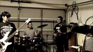 Los Elementos - Adiccion (rough practice!)