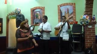 """MARISOL Y TRIO MEXICANTE  """"COSTUMBRES"""""""