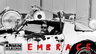 Armin van Buuren feat. Eric Vloeimans - Embrace (Andrew Rayel Remix)