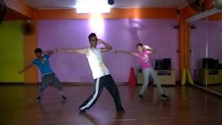 Alingo - P.Square (Dance Cover) by Ludo Creation