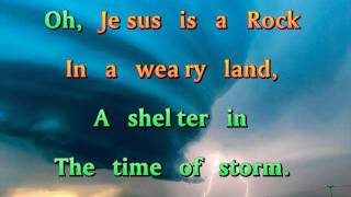 A Shelter In Time Of Storm width=