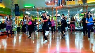 Coreografía Chillax (Farruko Ft Ky-Mani Marley) - Danilo Andrely