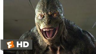 The Amazing Spider-Man - High School Attack Scene (7/10)   Movieclips