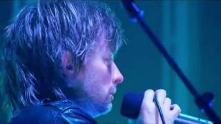 Radiohead    --   Creep   [[  Official   Live   Video  ]]   HD