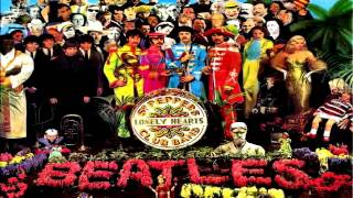 Sgt. Pepper's lonely hearts club band (Reprise) COVER