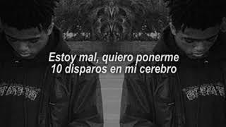 XXXTENTACION - Jocelyn Flores ║ Sub Español - Subtitulado - Traducido
