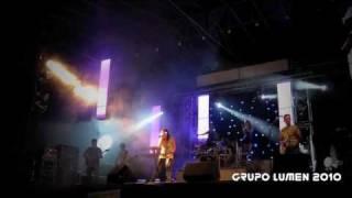 Estreia Grupo LUMEN 2010 (som ao vivo)