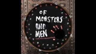 Of Monsters and Men  Skeletons -LIVE from Vatnagaroar-