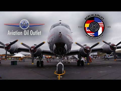 The Berlin Airlift and the spirit of freedom video