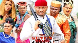 The Seven Heads Season 1 - Yul Edochie|Latest Nigerian Nollywood Movie