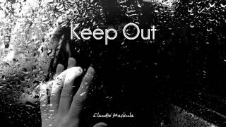 Funny/Creepy Music - Keep Out - PART 4 of 4 | Claudie Mackula