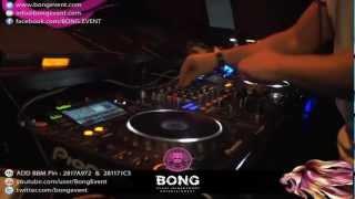 SASHA LOPEZ Feat BROONO & ALE BLAKE Live! at N-Dulge