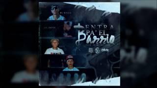 Mc Wyser - Cae Pa' El Barrio ft. Lil Dhyer, Solo & K-R