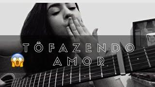 Tô Fazendo Amor - Lucas Lucco (EmelyRodrigues) #13/31dias