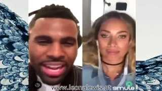 Leona Lewis feat Jason Derulo - Want to Want Me