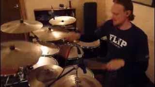 Shakahn drum tracking