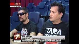 Tara Perdida @ Sic Noticias
