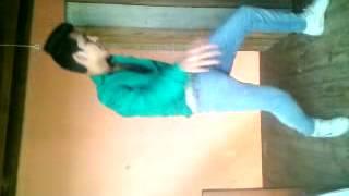 Bailando Perra palga