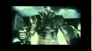 Wesker vs Nemesis-Epic Rap Battle of History Parodia (Parte 1)