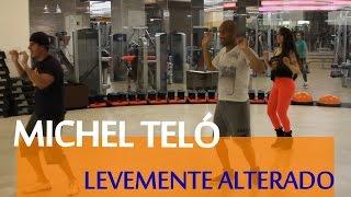 MICHEL TELÓ - LEVEMENTE ALTERADO (FILHOS DO SOL)