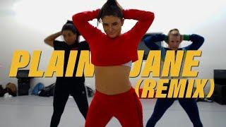 "Jade Chynoweth | ""Plain Jane REMIX"" A$AP Ferg ft. Nicki Minaj | Janelle Ginestra Choreography"