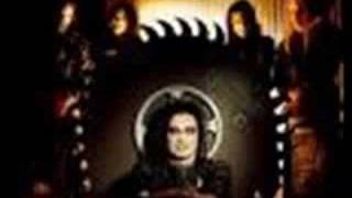 cradle of filth feat. H.I.M-sweet dreams
