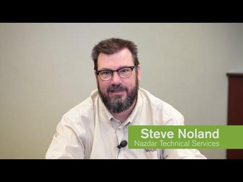 Nazdar Meet Our Team - Steve Noland