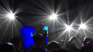 Hopsin - Fort Collins feat. Dizzy Wright (Live) - Funk Volume Tour 2015