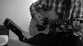 Ray LaMontagne - To Love Somebody (Acoustic Cover)