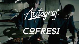 Autograf X Cofresi Nobody Knows Remix (One Take)