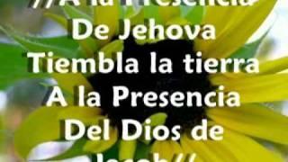 Jehova Gibbor