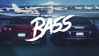BASS BOOSTED TRAP MIX 4