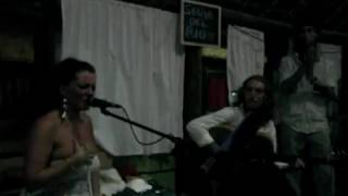 SELINA DEL  RIO   Suspiros de Rosa de pitimini  En los caños de meca   25 08 2012