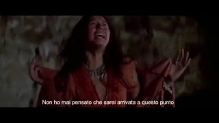 I Don't Know How to Love Him - jesus christ superstar (1973) sub ITA