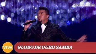 GLOBO DE OURO SAMBA - SORRISO MAROTO