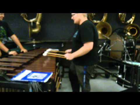 apple iphone ringtone on the marimba chords chordify. Black Bedroom Furniture Sets. Home Design Ideas