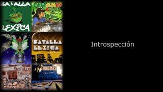 Adonis - Introspección (In crescendo) Video lyric