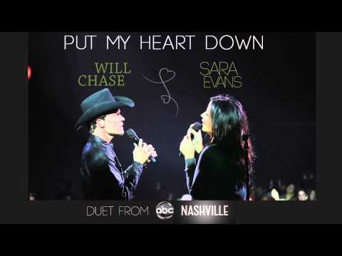 sara-evans-put-my-heart-down-duet-with-will-chase-from-abcs-nashville-sara-evans
