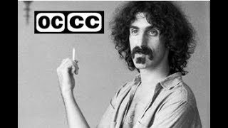 1976, November 9 - Frank Zappa talking about Alice Cooper - closed captioned