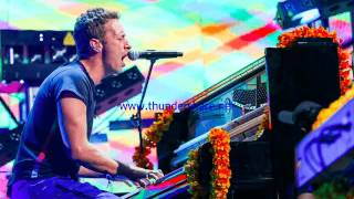 Coldplay - Adventure Of A Lifetime / Acoustic (Audio) 2015