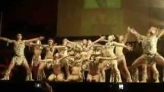 Swing da cor - Daniela Mercury en Pinar Axe 09/10/2011